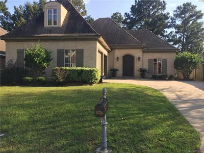 Deer Creek Single Family Home For Sale: 9230 Berrington Place