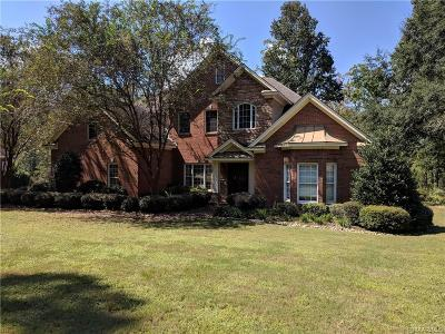 Pike Road Single Family Home For Sale: 8396 Timber Creek Drive