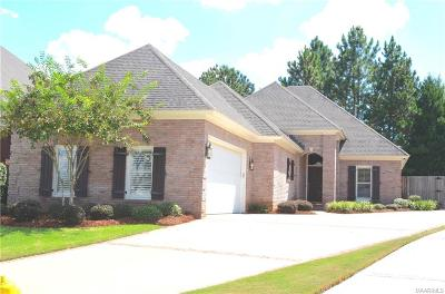 Montgomery Single Family Home For Sale: 8628 Lillian Place