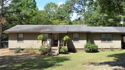 Wetumpka Single Family Home For Sale: 462 Persons Drive