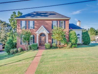 Prattville Single Family Home For Sale: 504 Cook Road