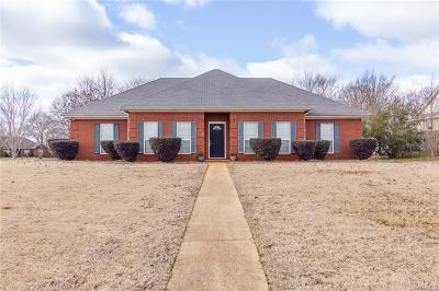 Prattville Single Family Home For Sale: 1614 Guiding Way Lane