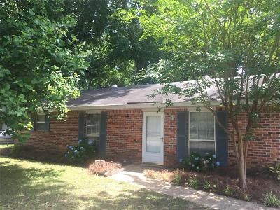 Prattville Single Family Home For Sale: 134 Guilford Lane