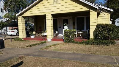Selma Single Family Home For Sale: 1911 NE Eugene Avenue NE