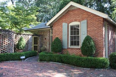 Cloverdale Condo/Townhouse For Sale: 1827 Ridge Avenue #Unit #7