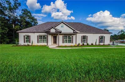 Enterprise Single Family Home For Sale: 208 Grayton Lane
