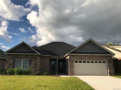 Enterprise Single Family Home For Sale: 123 Grey Fox Trail