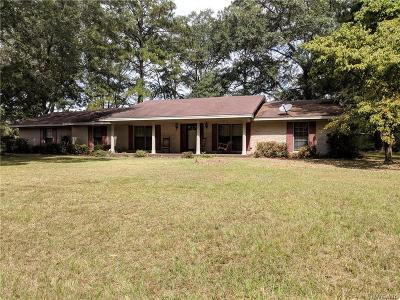 Millbrook Single Family Home For Sale: 2985 Lakeview Court