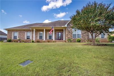 Enterprise Single Family Home For Sale: 113 Hayley Drive