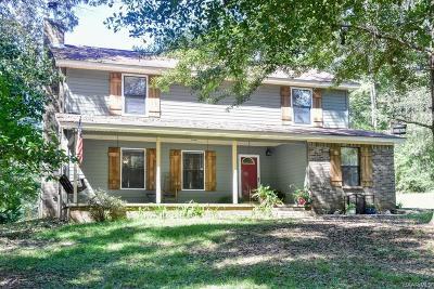 Prattville Single Family Home For Sale: 1325 Breakfast Creek Road