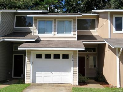 Enterprise Condo/Townhouse For Sale: 326 Candlebrook Drive