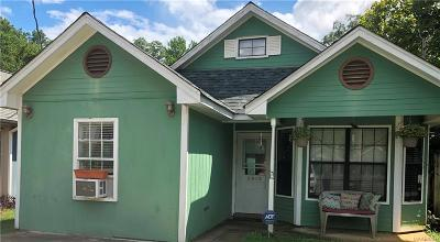 Montgomery Single Family Home For Sale: 3812 Hudson Court