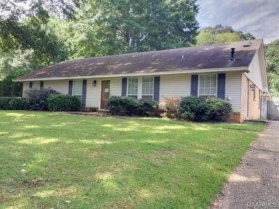 Millbrook Single Family Home For Sale: 4771 Summit Drive