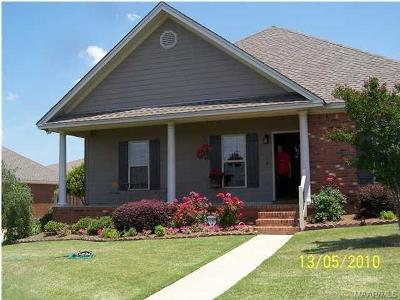 Montgomery Single Family Home For Sale: 4725 Mitford Circle