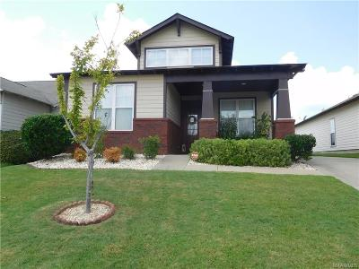 Montgomery Single Family Home For Sale: 3808 Brookshire Way