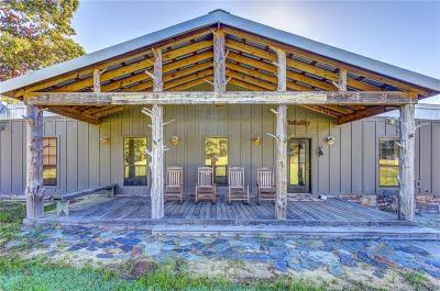 Tallassee Single Family Home For Sale: 22181 Highway 49 Highway S