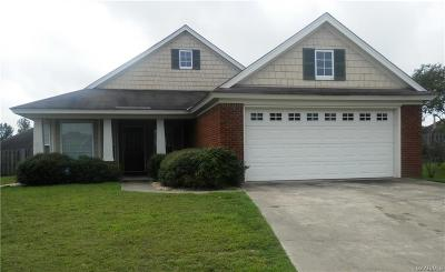 Deer Creek Single Family Home For Sale: 9229 Silverberry Court