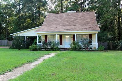 Enterprise Single Family Home For Sale: 102 Pinewood Drive
