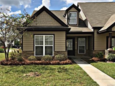 Montgomery AL Condo/Townhouse For Sale: $105,900