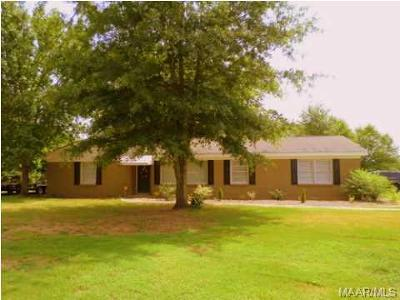 Prattville Single Family Home For Sale: 394 Kingston Ridge Road