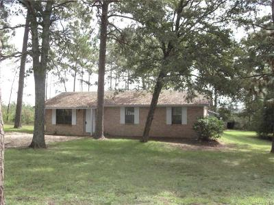 Prattville Single Family Home For Sale: 819 Simuel Lane