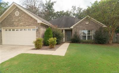 Deer Creek Single Family Home For Sale: 9120 Autumnbrooke Way