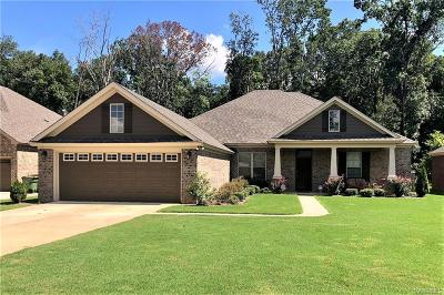 Montgomery Single Family Home For Sale: 3742 Weston Place