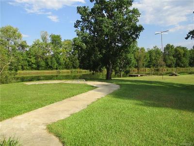 Rural Single Family Home For Sale: 4335 Robert C Ham Road