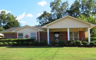 Montgomery Single Family Home For Sale: 1048 Pelham Street