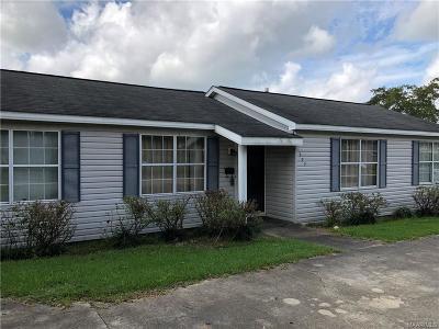 Enterprise Single Family Home For Sale: 509 N Rawls Street