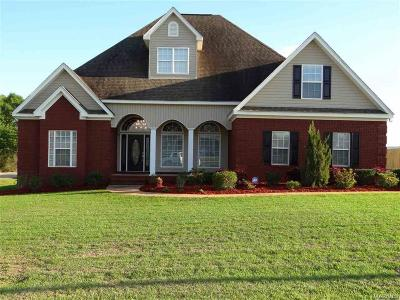 Enterprise Single Family Home For Sale: 25 County Road 744