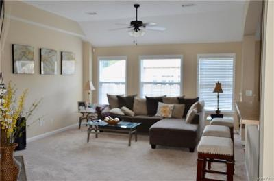 Montgomery Single Family Home For Sale: 10453 Duncannon Trail