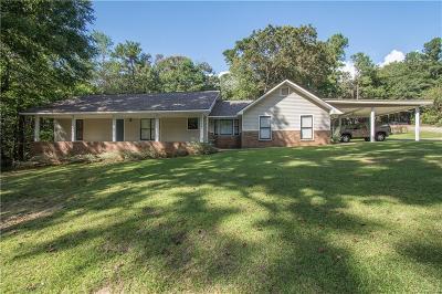 Enterprise Single Family Home For Sale: 200 Lakeshore Drive