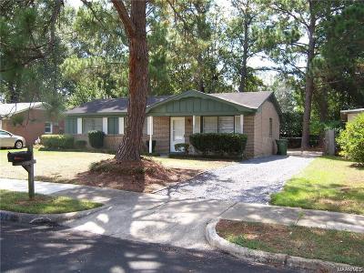 Montgomery Rental For Rent: 3306 Arborfield Road