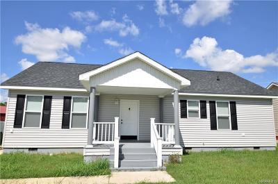 Montgomery Rental For Rent: 4137 Fitzpatrick Boulevard