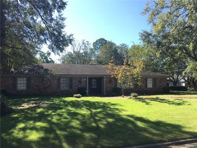 Montgomery Rental For Rent: 2439 Hermitage Drive