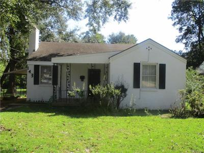 Montgomery Rental For Rent: 143 Oak Forest Drive