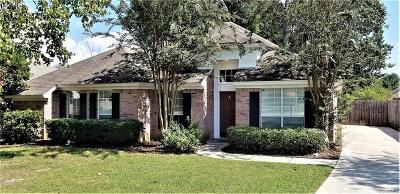 Montgomery Rental For Rent: 855 Autumn Ridge Road