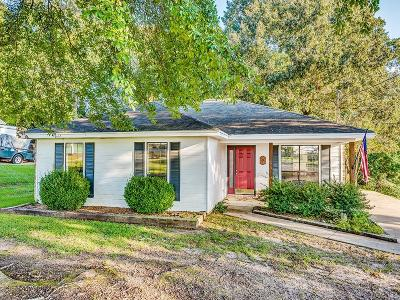 Millbrook Single Family Home For Sale: 4877 Summit Drive