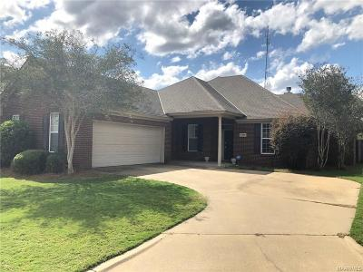 Deer Creek Single Family Home For Sale: 9408 Kettlewell Court