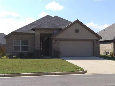 Montgomery Single Family Home For Sale: 1009 Russborough Court