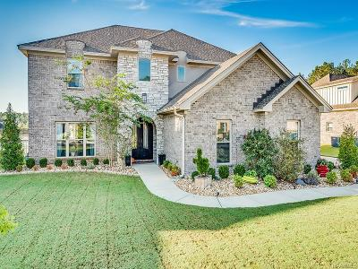 Montgomery Single Family Home For Sale: 9032 Millican Trail