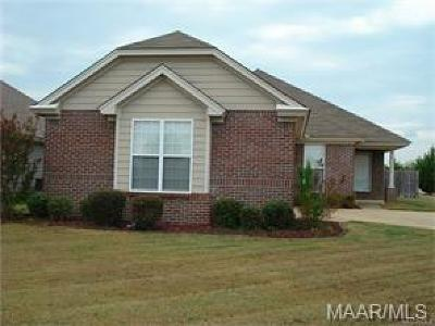 Montgomery Rental For Rent: 9024 Ashland Park Place