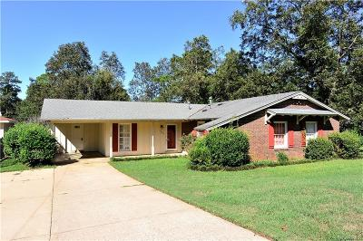 Montgomery Single Family Home For Sale: 4363 Blackwood Drive