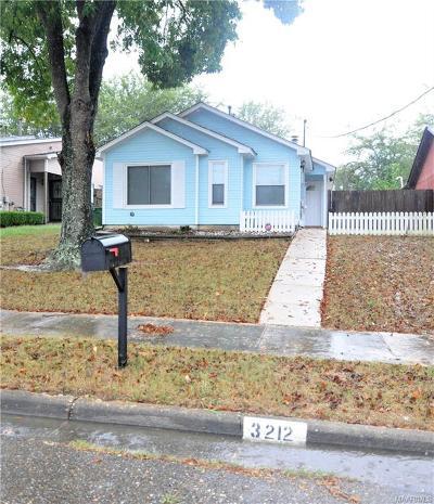 Montgomery Rental For Rent: 3212 Herbert Drive