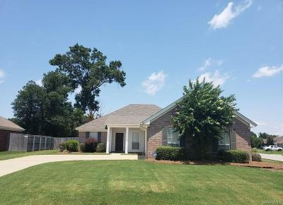 Montgomery Rental For Rent: 7579 Pinnacle Point