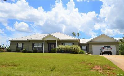 Enterprise Single Family Home For Sale: 45 Hillview Court