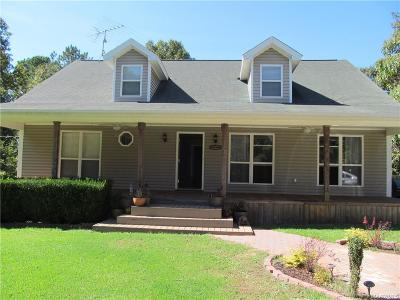 Wetumpka Single Family Home For Sale: 4393 Laurel Creek Road