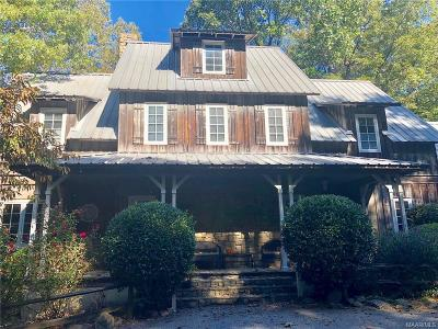 Deatsville Single Family Home For Sale: 76 Lacey Lane