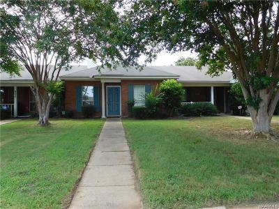 Montgomery Rental For Rent: 8352 Grand Oak Court